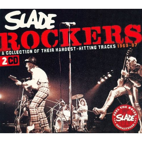 Rockers [CD]