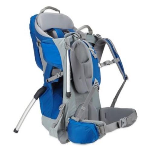 Thule Sapling Child Carrier in Slate/Cobalt