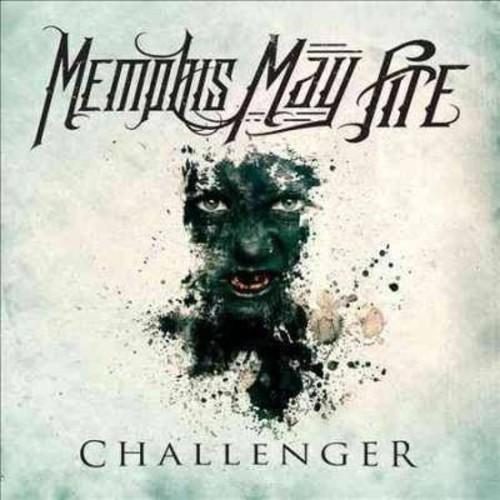 Memphis may fire - Challenger (CD)