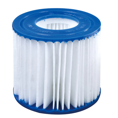 Radiant Saunas Grand Oasis Spa Replacement Filter Cartridge - 4 Pack