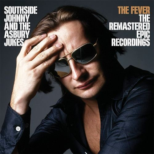 Fever: The Remastered Epic Recordings [CD]