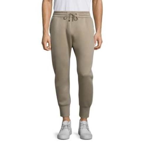 HELMUT LANG Curved Leg Track Pants