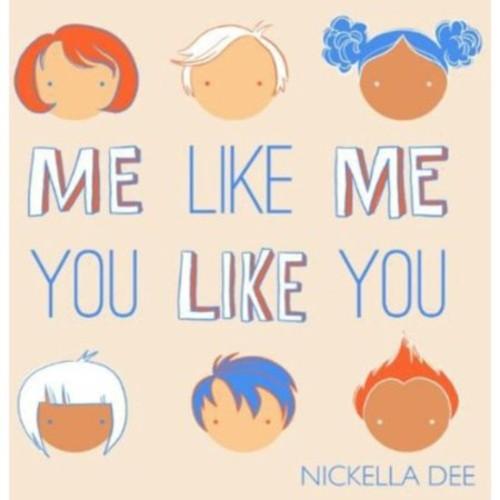 Me Like Me You Like You [CD]