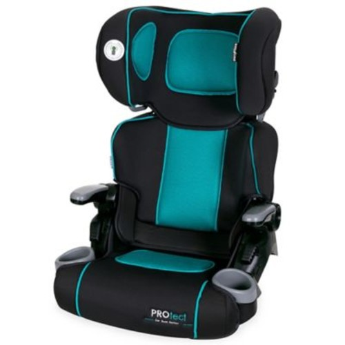 Baby Trend Yumi Folding Booster Seat in Moto