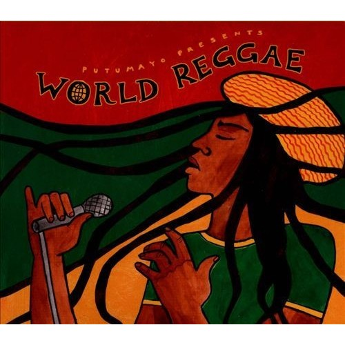 Putumayo Presents: World Reggae [CD]