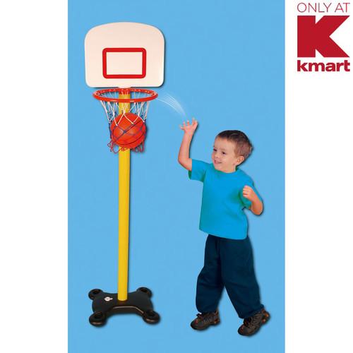Just Kidz Junior Basketball Play Set