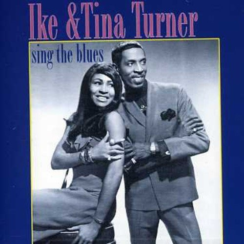 Sing the Blues [CD]