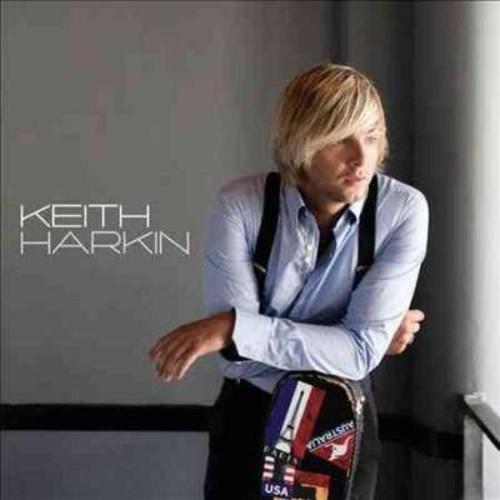 Keith harkin - Keith harkin (CD)