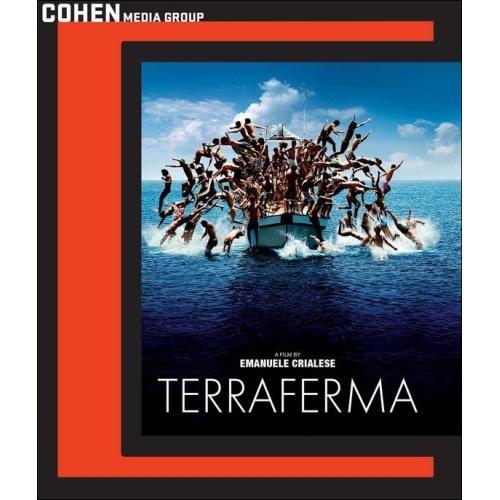 Terraferma [Blu-ray] [2011]