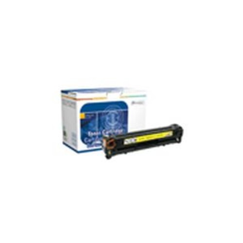 Dataproducts HP Remanufactured CB542A Toner Cartridge - Yellow