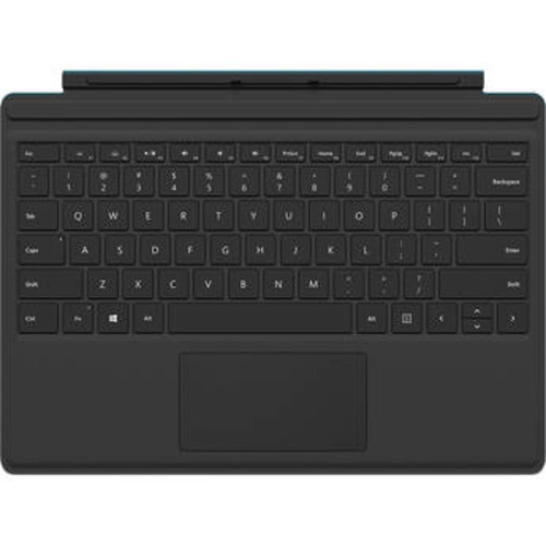 Surface Pro / Pro 4 Type Cover (Black )