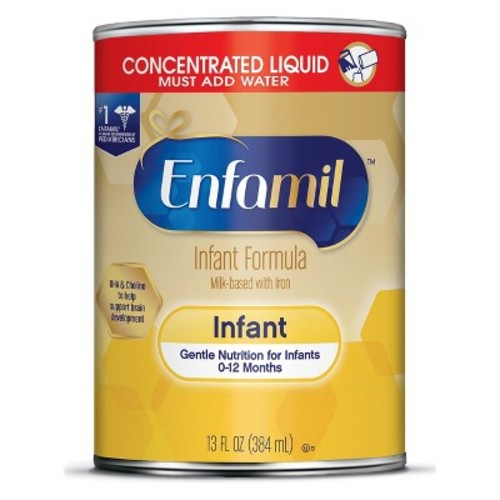 Enfamil Premium Infant Formula Concentrated Liquid - 13oz