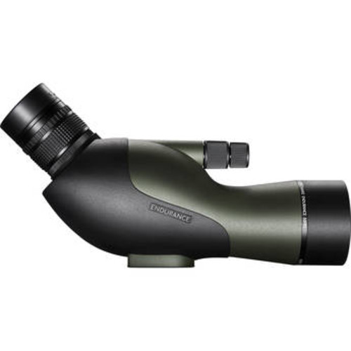 Endurance 12-36x50 Spotting Scope (Angled Viewing)