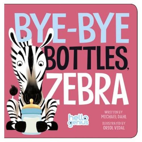 Bye-Bye Bottles, Zebra