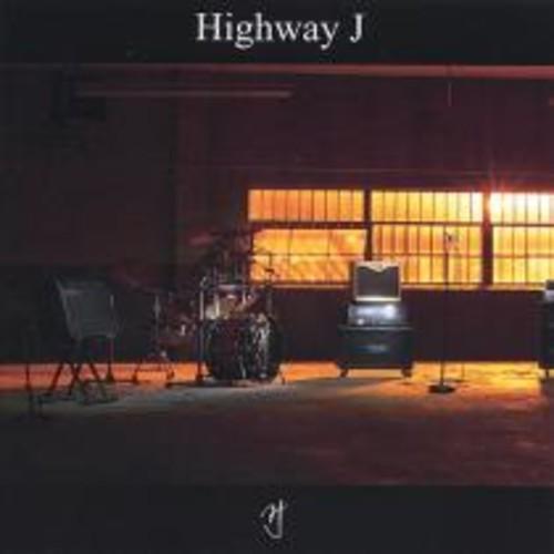 Highway J [CD]