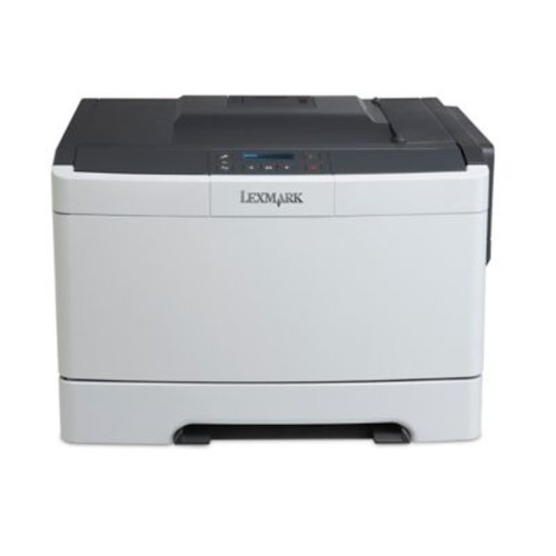 Lexmark CS317DN Single-Function Color Laser Printer