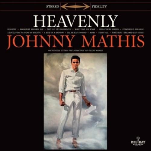 Johnny Mathis - Heavenly (Vinyl)