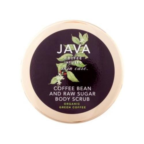 Coffee Bean and Raw Sugar Scrub- 8 oz.