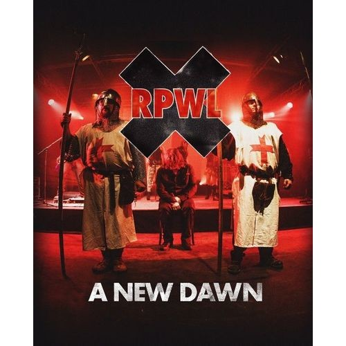 A New Dawn [Video] [Blu-Ray Disc]