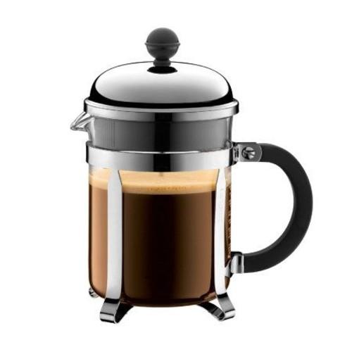 Bodum 4-cup/17-oz Chambord French Press CoffeeMaker