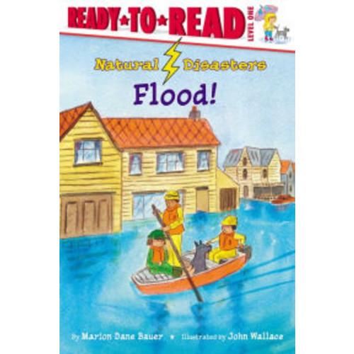 Flood!: With Audio Recording