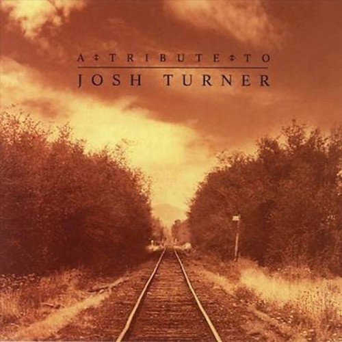 A Tribute to Josh Turner [CD]