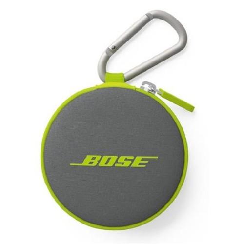 Bose SoundSport Headphone Carry Case, Energy Green 755759-0030