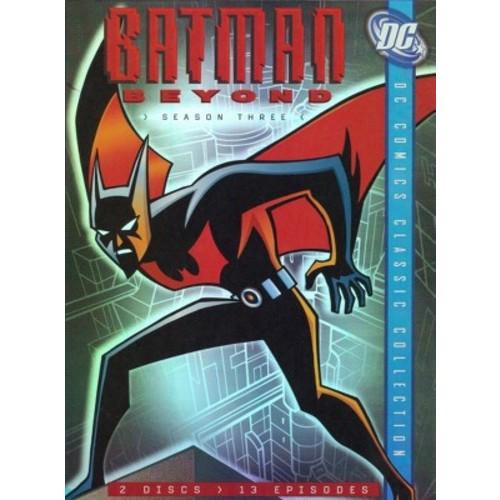 Batman Bey...