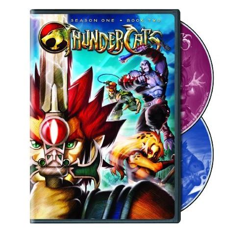 Thundercat...