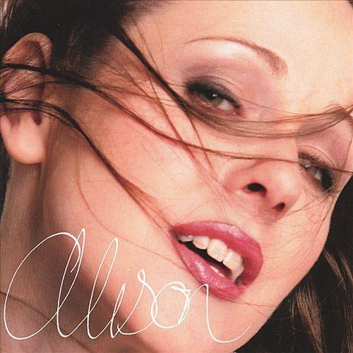Introducing Alison [CD]