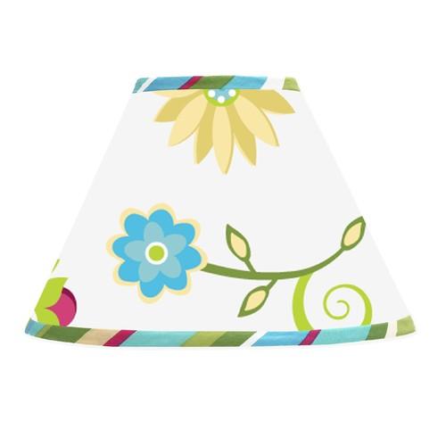 Sweet Jojo Designs Layla Collection Lamp Shade