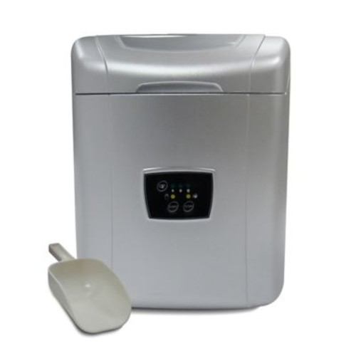 Vinotemp 26 lb. Daily Production Freestanding Ice Maker