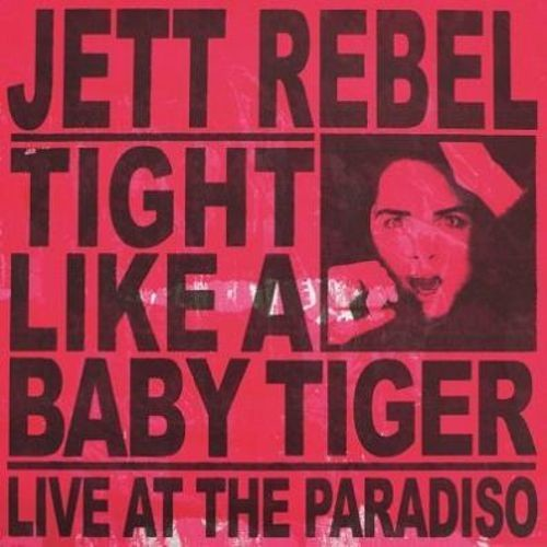Tight like a Baby Tiger: Live at the Paradiso [LP] - VINYL