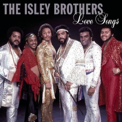 Isley Brothers - Love Songs