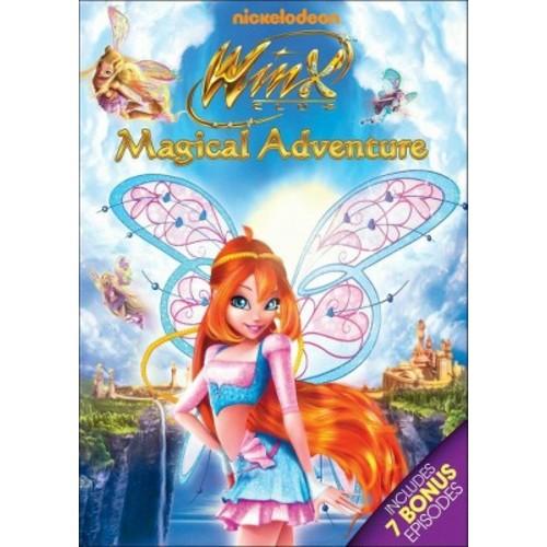 Winx Club: Magical Adventure [2 Discs]