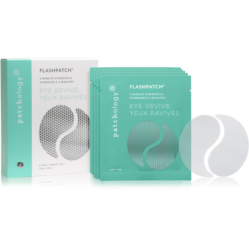 Online Only Travel Size FlashPatch Eye Gels