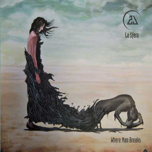 Where Man Breaks [CD]