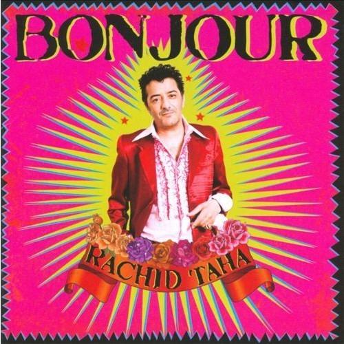 Bonjour [Enhanced CD]