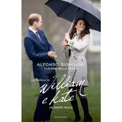 La favola di William e Kate