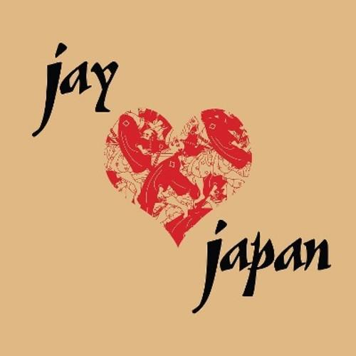 Jay Love Japan [CD]