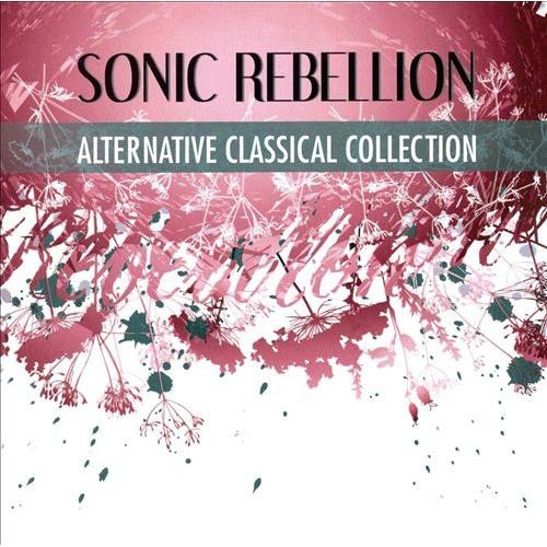 Sonic Rebellion Collection-Various-CD