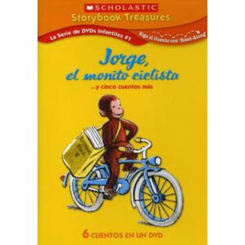 Curious George and the Bicycle