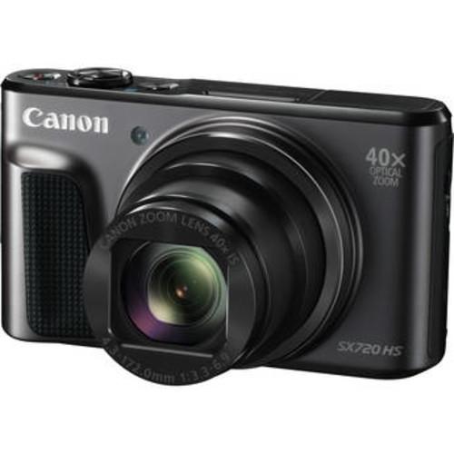 PowerShot SX720 HS Digital Camera