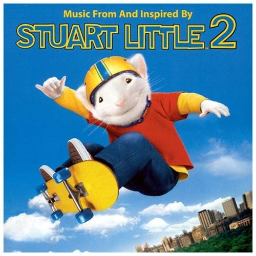 Stuart Little 2 CD