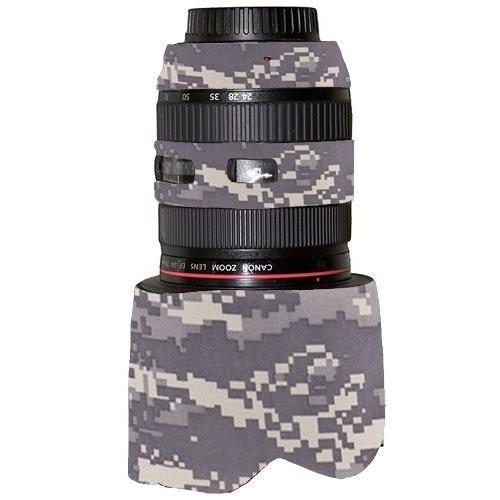 LensCoat LC2470DC Canon 24-70 2.8 Lens Cover