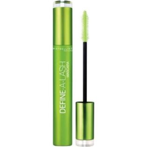 Maybelline New York Maybelline Define-A-Lash Mascara, Very Black [801], 0.22 oz (Pack of 3)