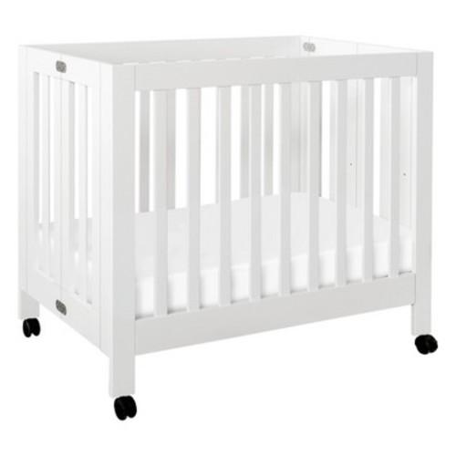 Babyletto Origami Mini Portable Crib