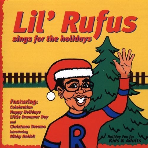 Sing Songs For The Holidays CD (2005)