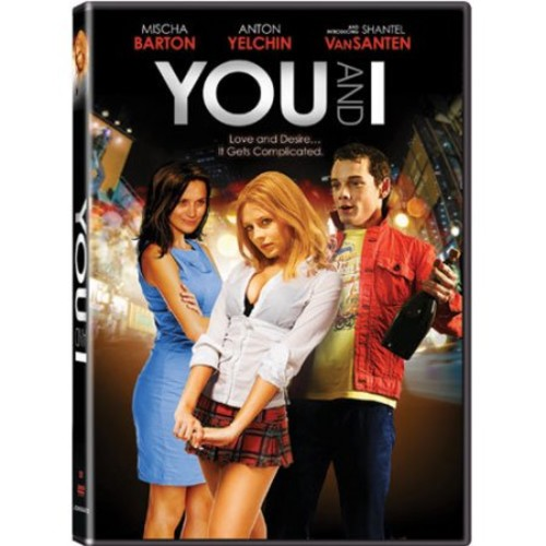 You And I [DVD]: Mischa Barton: Movies & TV