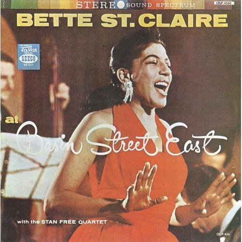At Basin Street East [CD]